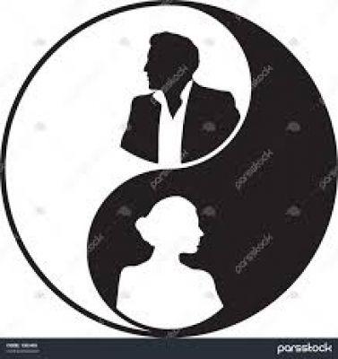 مادینه و نرینه روان (آنیما و آنیموس)