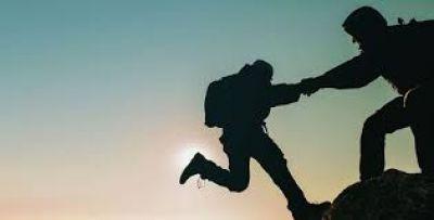 بررسی نحوه فعالیت حامی سازنده در هر یک از ما