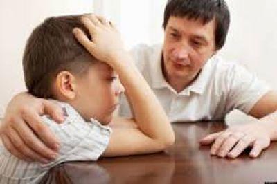 طرح درس رفتار با کودک