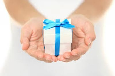 هدیه و حمایت از خود