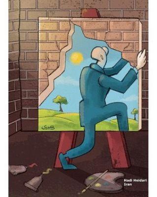 ضرب المثل ها و چگونگی اثرگذاری آنها بر اعمال و افکار مان (1)