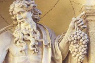 اسطوره زئوس