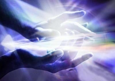 نقش بعد معنوی وجودمان در تعاملات در لحظه زندگی مان (قسمت سوم)