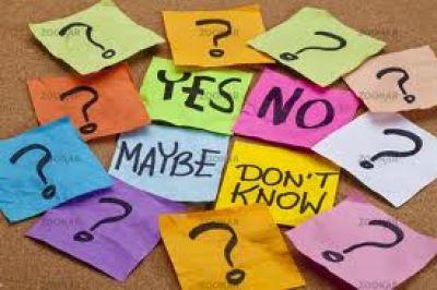 """توانایی """"نه"""" گفتن و همچنین """"نه"""" شنیدن"""