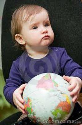 اصل شماره ۳- هر کودک دنیایی است منحصر به فرد