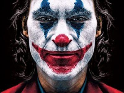 کهن الگوی دلقک ۲ (Clown)