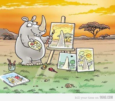 هنر درست دیدن و درست نامیدن!!!