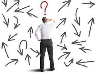چگونه نابودگر می تواند مشاور ما در هر انتخابی باشد