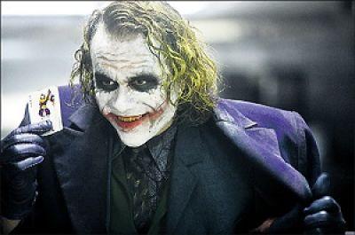 کهن الگوی دلقک ۴ (Clown)