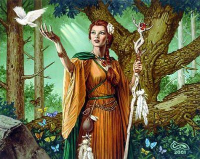 دیمیتر ، ایزدبانوی مادر ، روزی دهنده ، غلات دهندگی ،پرورش جسمانی و معنوی