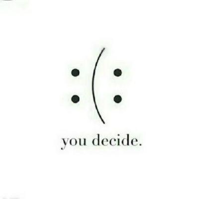 خوب بودن یا سر جای خودمون بودن !!؟؟؟؟؟