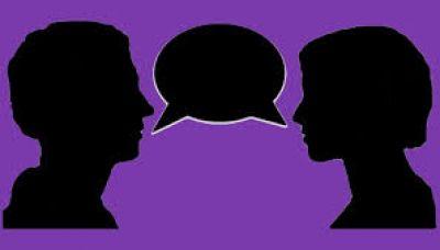اصل شماره ۹ – گفتگوی منطقی و آگاهانه در مسائلهای زندگی مشترک حداکثر ۵ دقیقه است