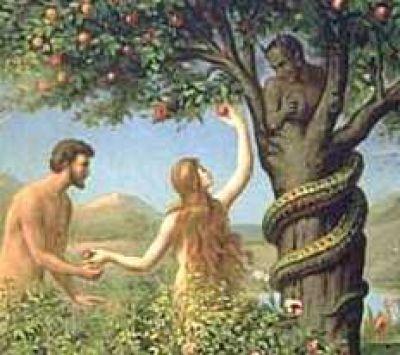اسطوره خلقت ۱