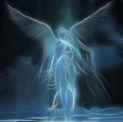 رابطه روح و ملائکه
