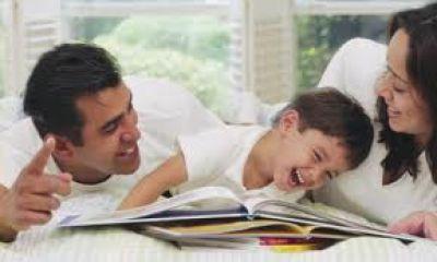 اصل مهم : پدر تربیت، مادر عشق