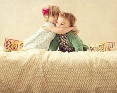 طرح درس رفتار با کودک (۶) : نیاز به همپا و همراه