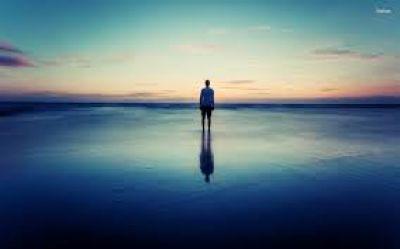 معصوم ، یتیم و به تعادل رسیدن این دو مقوله و رسیدن به واقع بینی