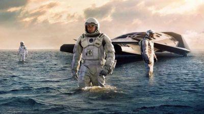 تحلیل فیلم Interstellar