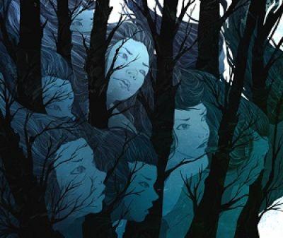 مادینه روان(آنیما): اسرارآمیز و پر رمز و راز