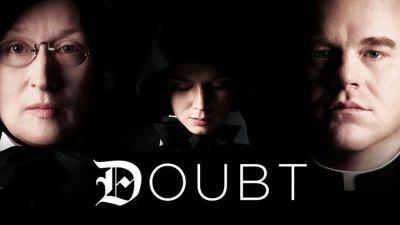 تحلیل فیلم Doubt