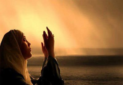 چرا در آخر نماز سلام می کنیم ؟